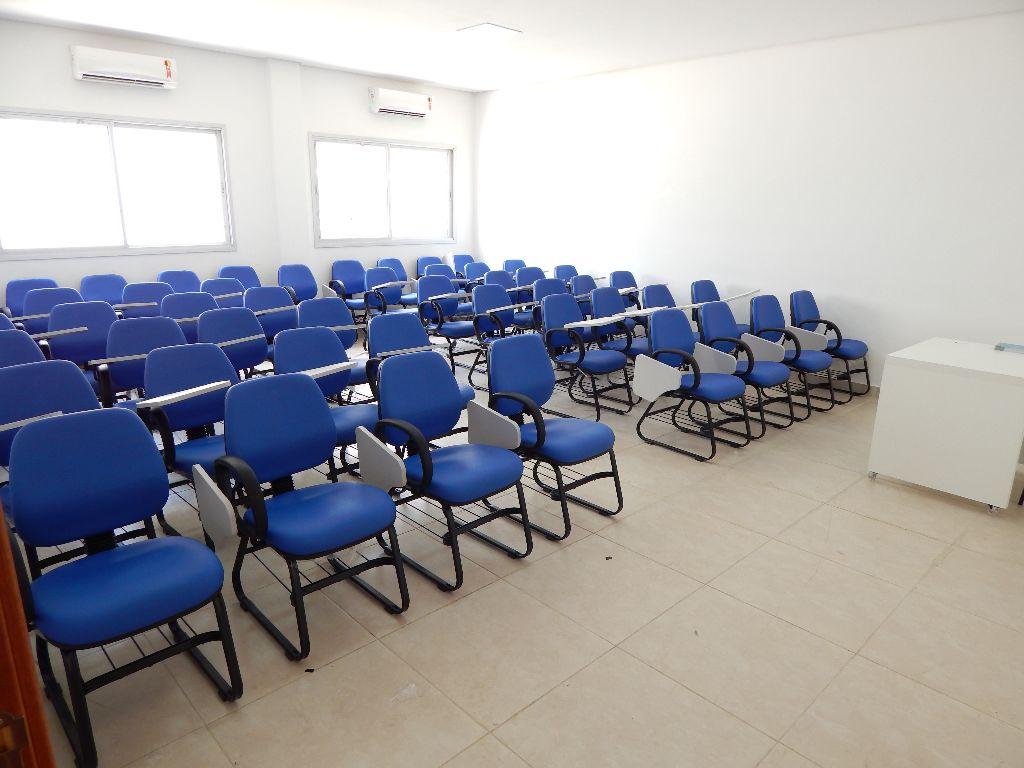 Salas de Cursos