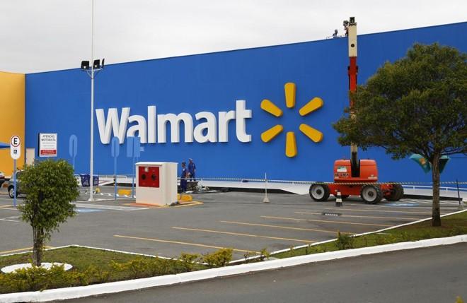 Walmart vai desaparecer no Brasil