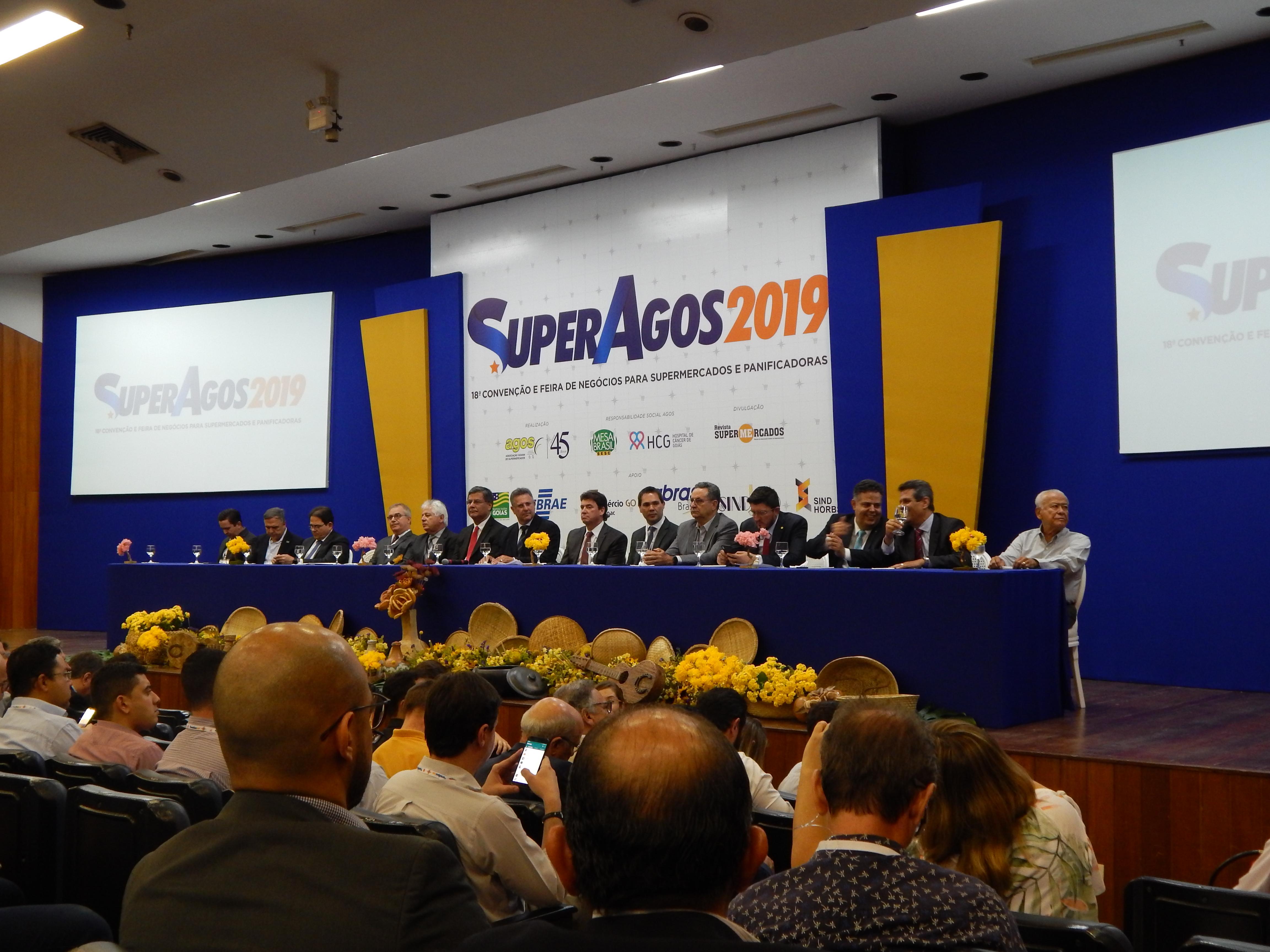 Fotos SuperAgos 2019